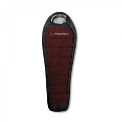 Спальный мешок Trimm IMPACT, красный, 195 R